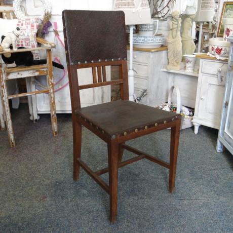 Jídelní židle E. & A.P.