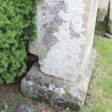 Kamenný sloup,kvádr