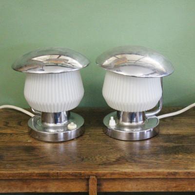 Párové lampičky Napako15
