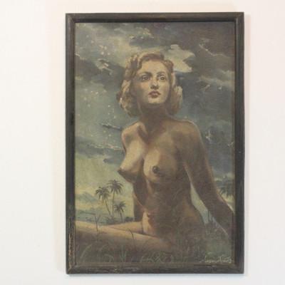 Obraz V. Egermajer