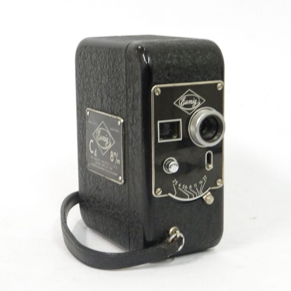 Kamera Eumig