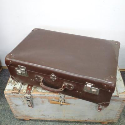Cestovní kufr Vulkan