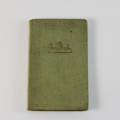 Rosenthal kalendář 1941