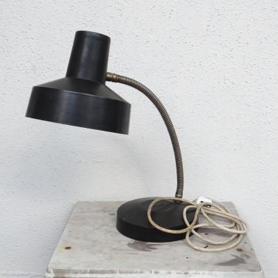 Bakelitová stolní lampa