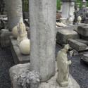 Kamenný sloup