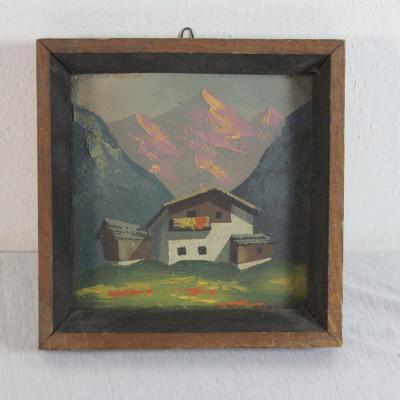 Obrázek Alpy