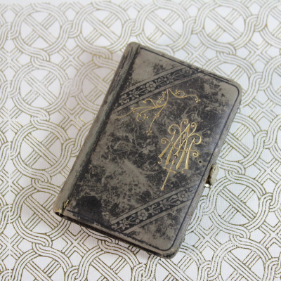 Modlitební knížka,mini formát 8x5,5cm