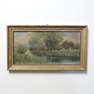 Obraz Krajina L. Semko