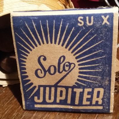 Zápalky Solo Jupiter