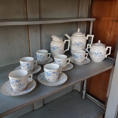 Porcelánový servis