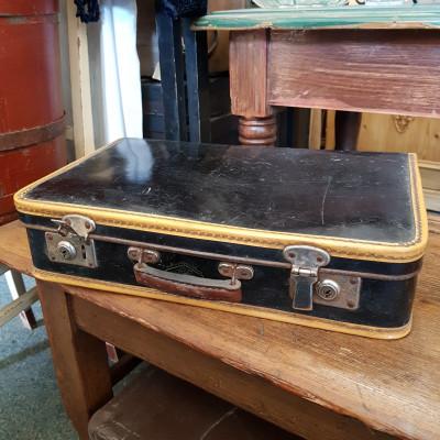 Cestovní kufr Kazeto