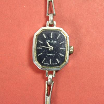 Glasshutte dámské hodinky