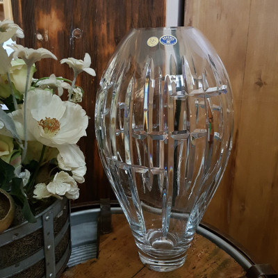 Váza Bohemia