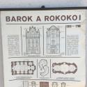 Plakát Barok a Rokoko 1