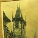 Obraz Praha
