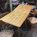 Stůl + židle 4ks