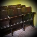 Divadelní židle