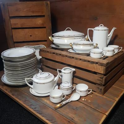 Porcelánový servis Epiag Royal