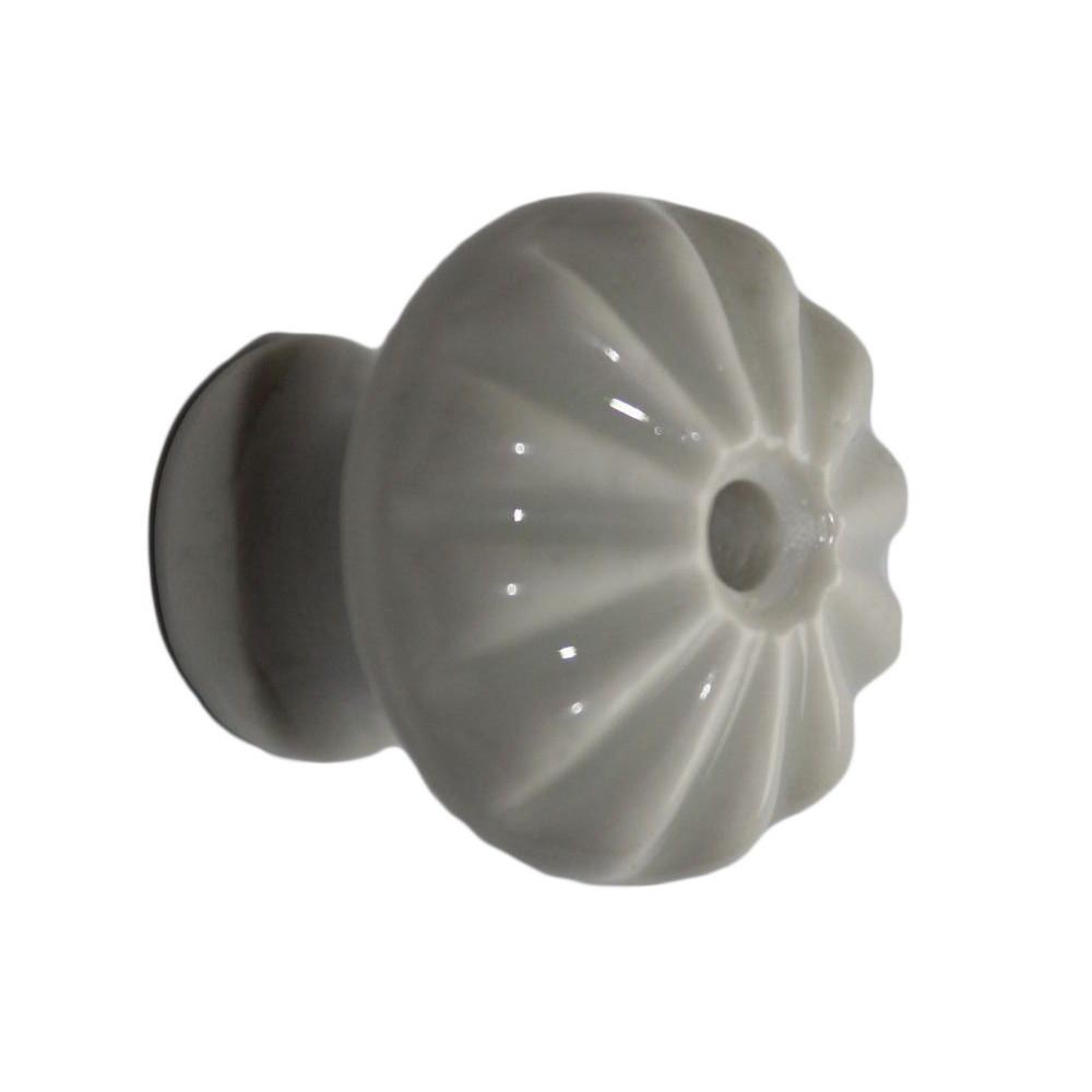 Porcelánová knopka - ø 32 mm