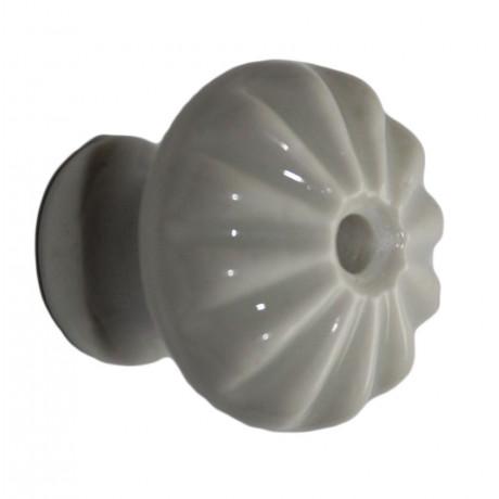 Porcelánová knopka ø 32mm