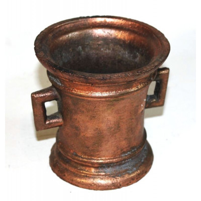 Hmoždíř - odlitek bronzu