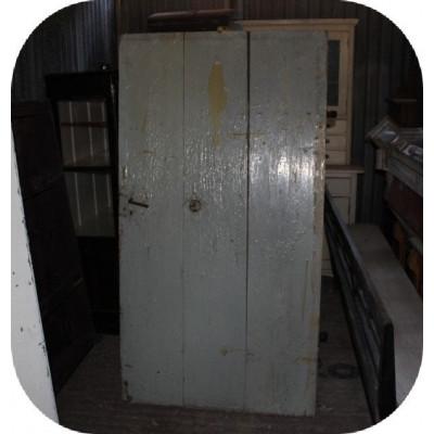 Dveře svlakové