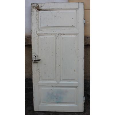 Dveře kazetové
