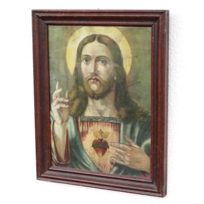 Obraz - svatý