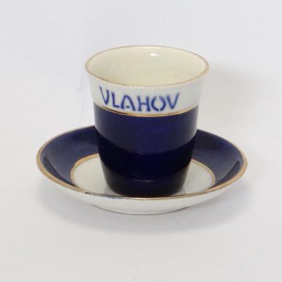 Likérová souprava VLAHOV