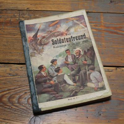 Soldatenfreund 1929