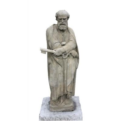 Svatý Petr - socha