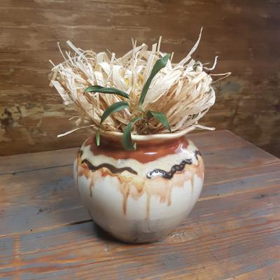Keramický květináč