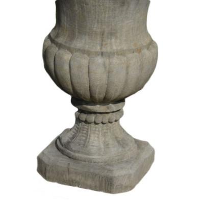 Zahradní váza - velká