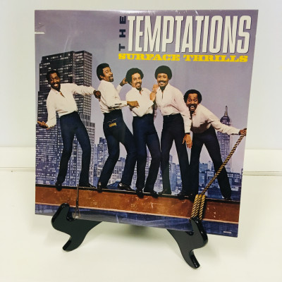 The Temptations – Surface Thrills
