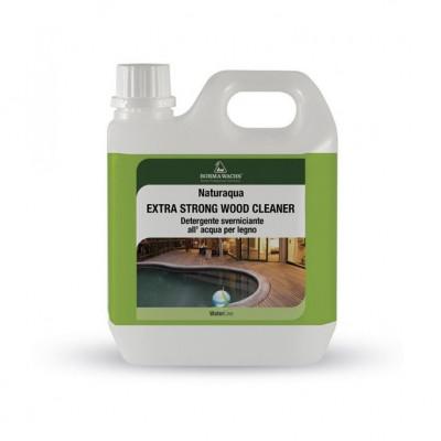 EXTRA STRONG WOOD CLEANER 1L na čištění dřeva