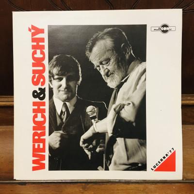 Werich & Suchý – Lucerna'77