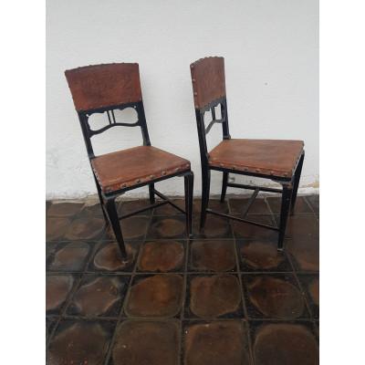 Židle 2ks