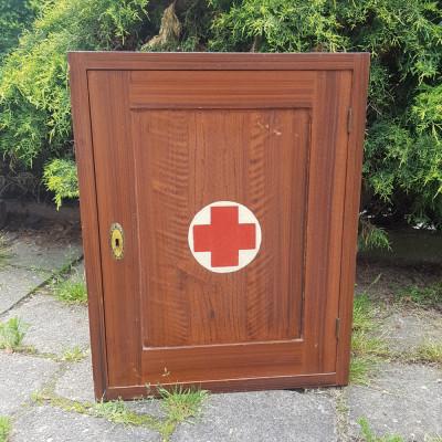 Závěsná lekárna,skříňka