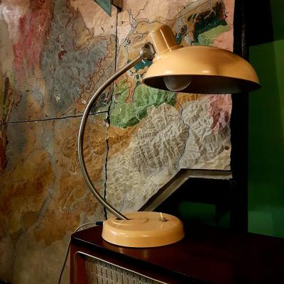 Stolní lampa Helion Arnstadt