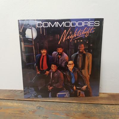 Commodores ,Nightshift