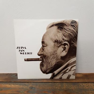 LP Zpívá Jan Werich