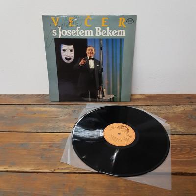 LP Večer s Josefem Bekem