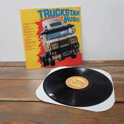 LP Truckstar music