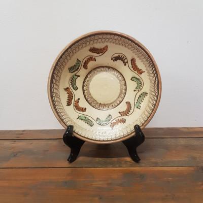 Talíř,mísa keramika