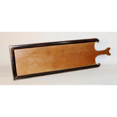Dřevěné prkénko,plácačka na prádlo
