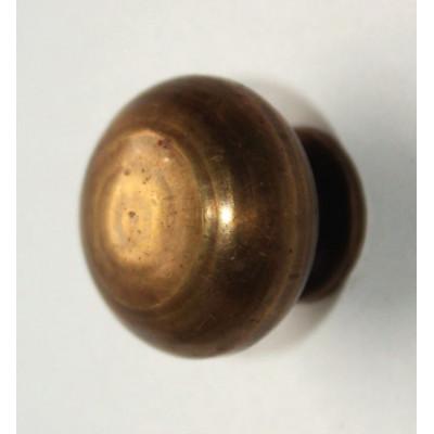 Úchyt kulatý - MsP - ø 16 mm