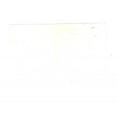 Korespondenční lístek