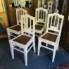 Židle, stoličky
