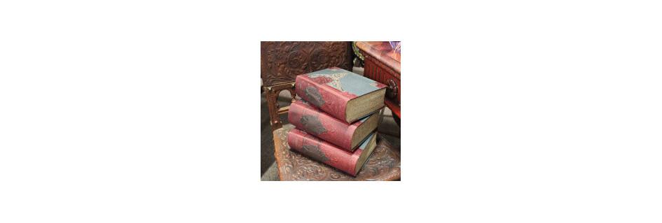 Knihy,časopisy,tisky